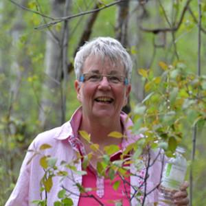 Liz Massiah Founder of Old Boots Veterans Association