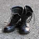 Old Boots Veterans Association Handwork Meeting Groups